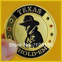 Card Protector, Texas Holdem Accessories, Texas Holdem