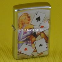 DA-001 Casino Accessories, Lighter, Nice Game Design, Beauty